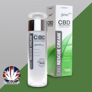 cbd-body cream