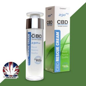 cbd rescue remedy